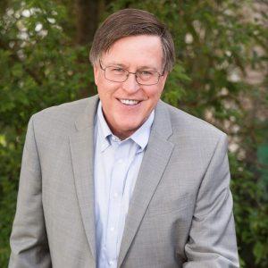Jim O'Connor, Attorney and Mediator